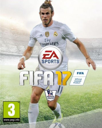 FIFA 17 (2016) parsisiusti atsisiusti download žaidima game