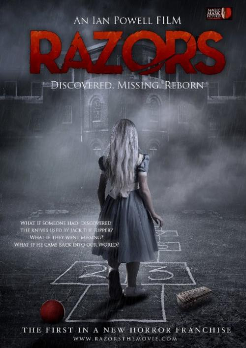 Razors: The Return of Jack the Ripper (2016) parsisiusti atsisiusti filma nemokamai